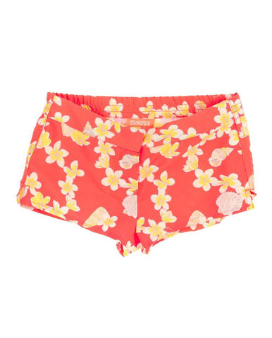 GARLAND SWIM SHORT