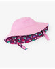 ICE CREAM TREATS REVERSIBLE SUN HAT