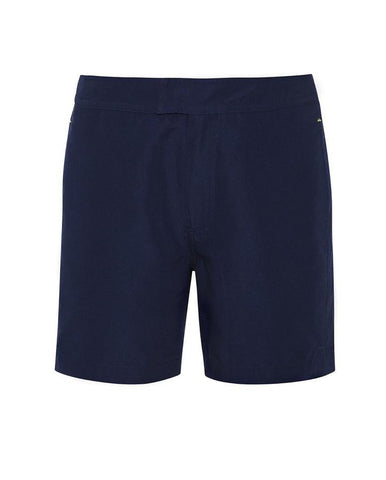 SUNUVA BOYS NAVY TAILORED SWIM SHORT