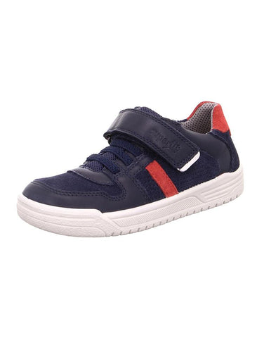 SUPERFIT EARTH 25 NAVY/RED