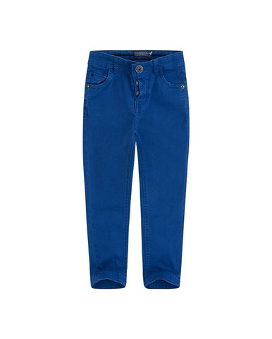 DIAGONAL-SLIM FIT PANT