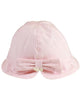 BABY GIRLS SUMMER HAT WITH BOW