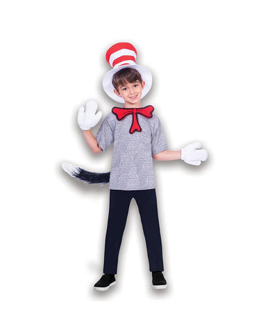 AMSCAN THE CAT IN THE HAT ACCESSORY SET
