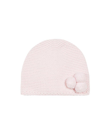 TARTINE ET CHOCOLAT BONNET6 LIGHT PINK