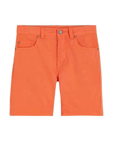 VELVETEEN DEXTER: GARMENT DYE 5 POCKET SHORTS