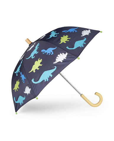 HATLEY DINO HERD UMBRELLA