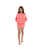 SUNUVA GIRLS TOWELLING SET