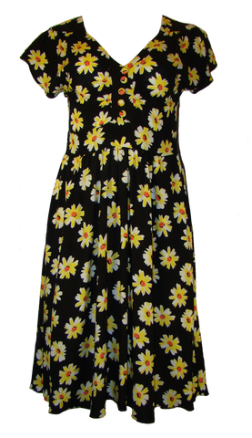Daisy Dress