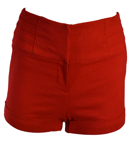 Red Hot Shorts
