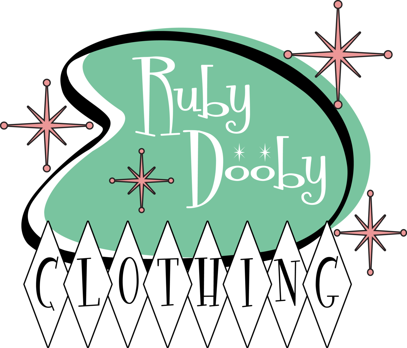 Ruby Dooby Clothing