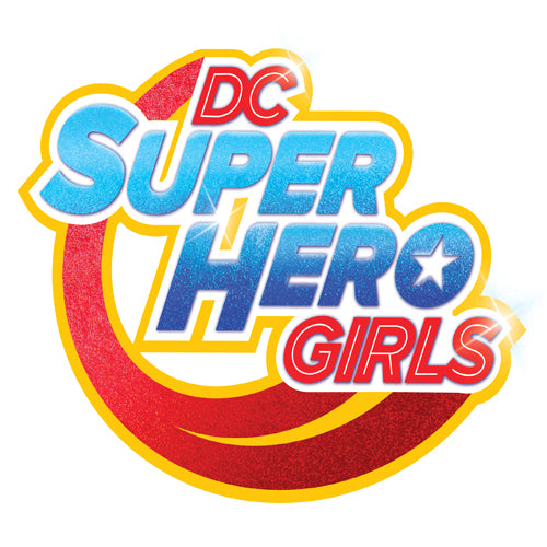 DC Super Hero Girls Clothes and Accesorries