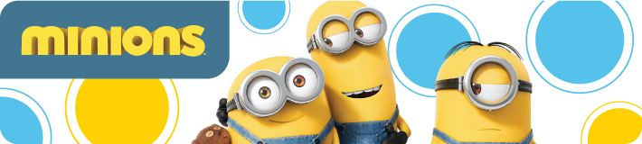 Minions Character Clothes