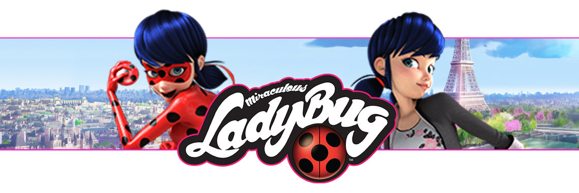 miraculous LaduBug Clothes