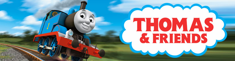 Thomas and Friends Clothes