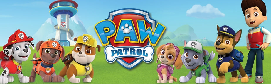 Paw Patrol Clothes