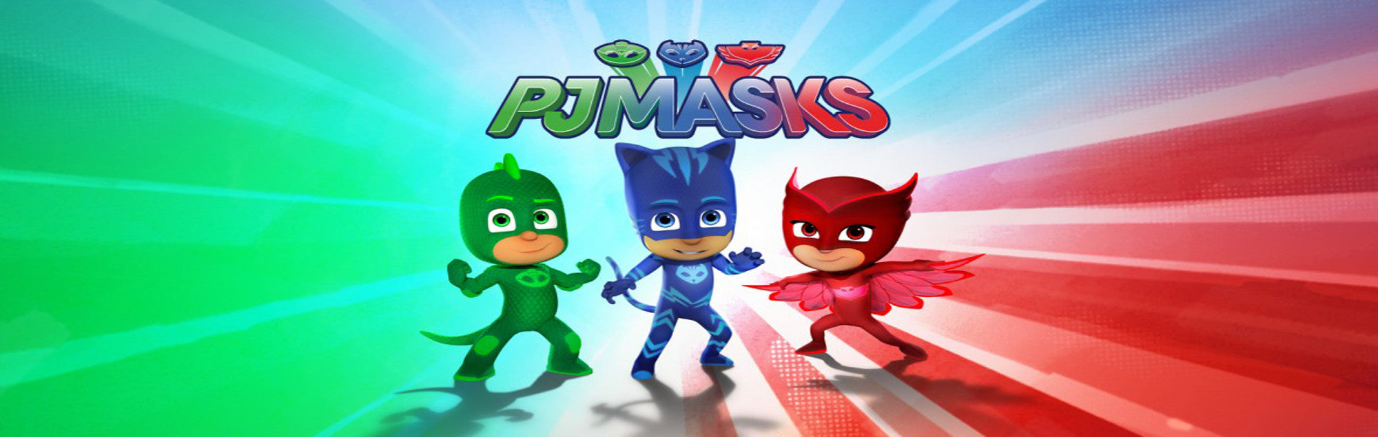 Pj Masks Clothes