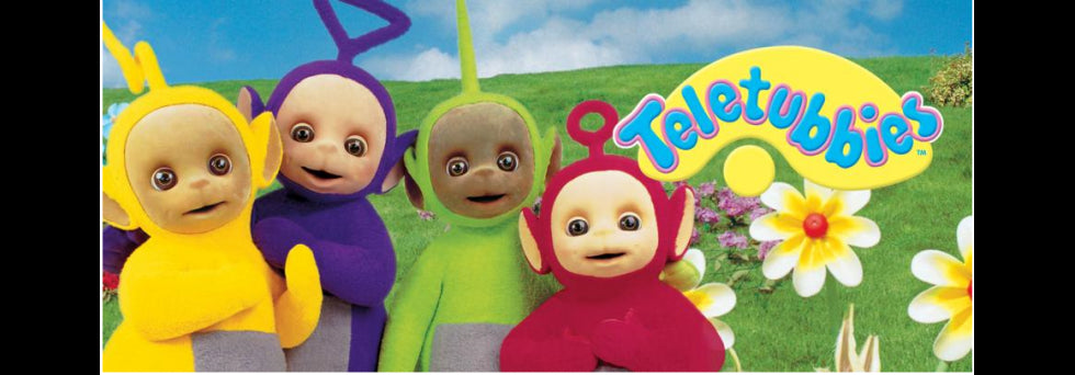 Teletubbies Clothes