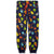 The Amazing World of Gumball Boys Cotton Joggers, Trousers 3-9 years - Navy