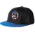 The Avengers Marvel Boys Sun Hat / Baseball Snapback Cap 5-12 years - Navy