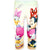 Disney Minnie Mouse Girls Cropped Leggings, Shorts 4-10 Years - Multicoloured