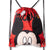 Disney Mickey Mouse Children's Drawstring Swimming/Gym/School Bag