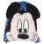 Disney Mickey Mouse Children's Drawstring Swimming/Gym/School Bag 3D Ears
