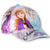 Disney Frozen 2 Baseball Cap, Sun Hat - Satin Fabric - girls 2-8 years