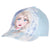 Disney Frozen 2 Baseball Cap, Sun Hat - Elsa Character - girls 2-8 years - Blue