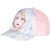 Disney Frozen 2 Baseball Cap, Sun Hat - Elsa Character - girls 2-8 years - Pink