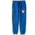 Paw Patrol Chase Character Sweatpants / Joggers 100% Cotton 2-8 Years - Blue