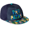 Paw Patrol Boy's Baseball Cap, Sun Summer Hat 2-8 years - Navy