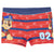Paw Patrol Boys Swimming Boxers, Swimsuit Trunks 2-6 Years - Red, Chase