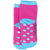 L.O.L. Surprise! Girls Socks Crew Anti-Slip Socks, Cotton Terry Fabric - Single