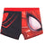 Spiderman Marvel Boys Swimming Boxers, Swimsuit Trunks 3-10 Years - Red/Black