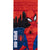 Marvel Spiderman Character Beach Bath Towel 70 X 140 cm Microfibre