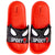 Spiderman Boy's Sliders / Flip Flops Shoes Waterproof - Red