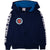 Spiderman, Zipped Hoodie made with Cotton for Boys 3-9 years - Navy