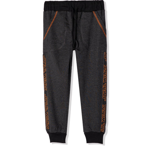 Star Wars Movie Sweatpants / Joggers 60% Cotton 4-10 years - Grey