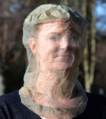 Midge-proof Headnet by Smidge (wholesale)