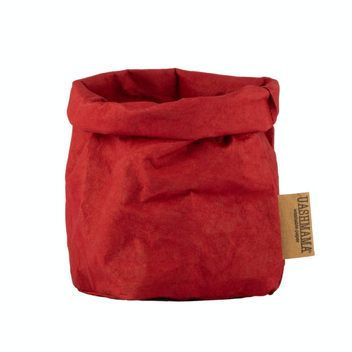 UASHMAMA Small Paper Bag Red