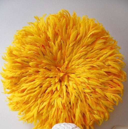Juju Hat Medium Yellow
