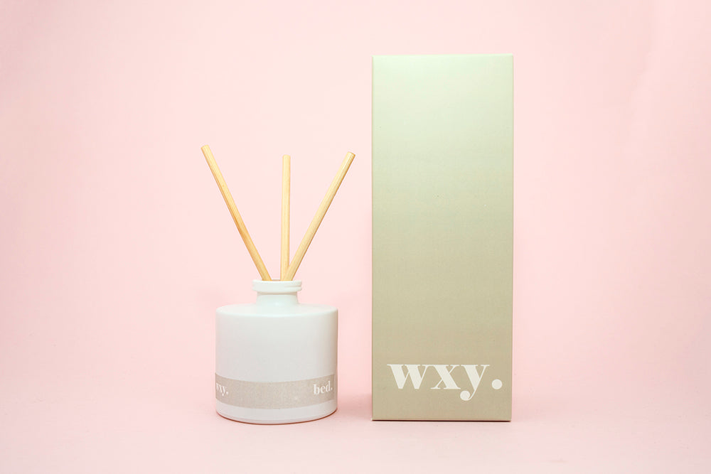WXY Diffuser - Juiced