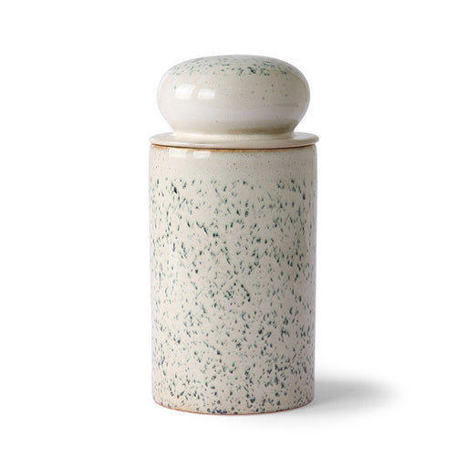 Ceramic Hail Storage Jar
