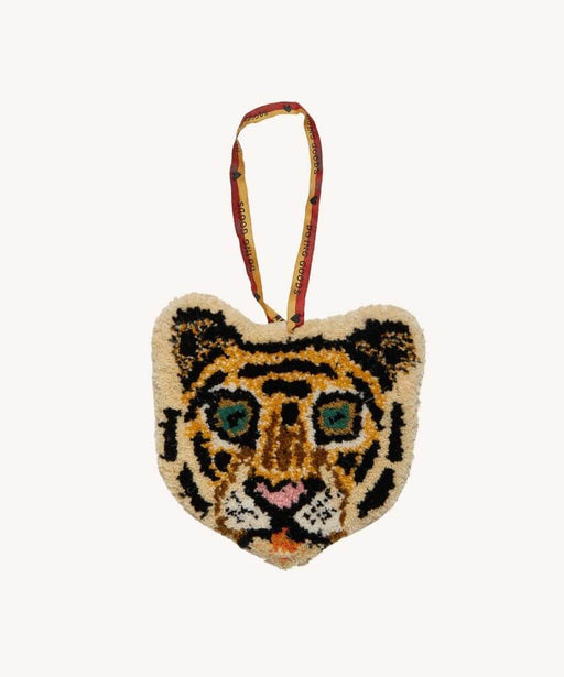 Cloudy Tiger Hanger