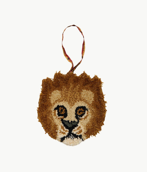 Lazy Lion Hanger