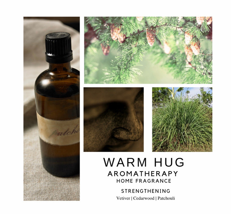 Wild Planet Luxury Candle Warm Hug