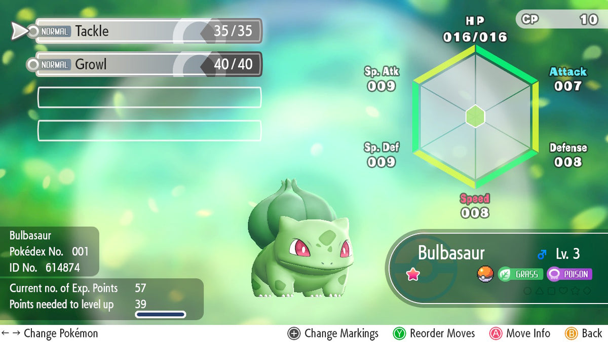 6iv Shiny Bulbasaur For Pokemon Let S Go Pikachu Eevee Pokeservice Check out inspiring examples of shiny_bulbasaur artwork on deviantart, and get inspired by our community of talented artists. pokeservice
