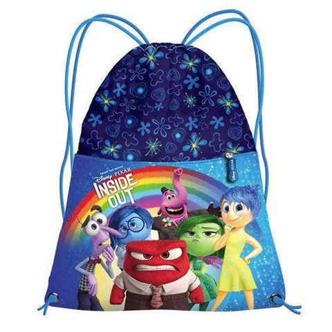 inside out -Disney -תיק שרוך -הקול בראש