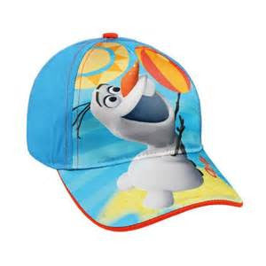כובע תכלת אולף, , Kids' Summer Hats - 1