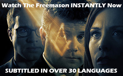 Watch The Freemason Now On Demand